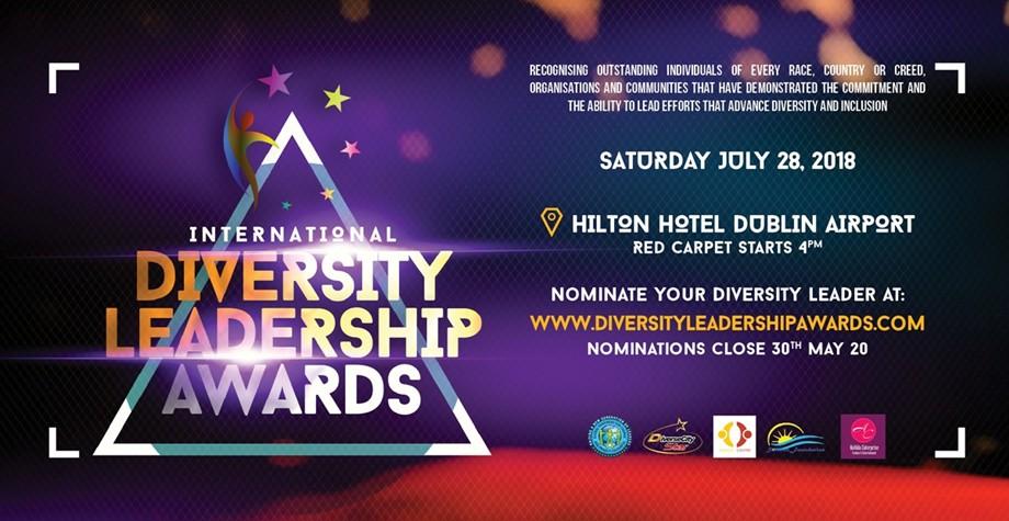 2018 International Diversity Awards Ceremony